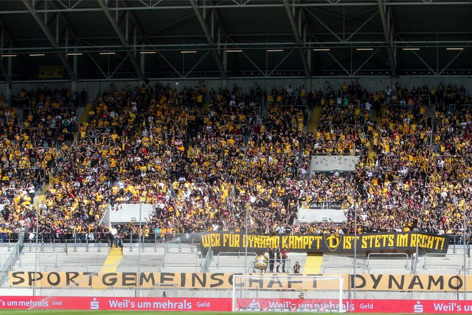 Dynamo Dresden tritt an den Spieltagen neun bis 15 dreimal im heimischen Rudolf-Harbig-Stadion an: Zweimal am Sonntag und einmal am Samstag.