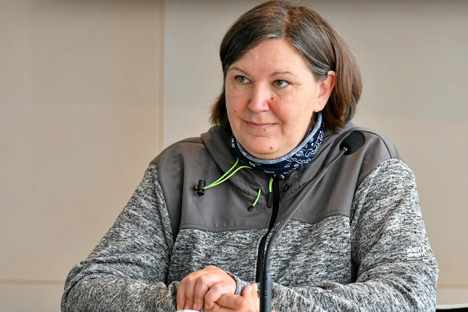 Bildungsexpertin Sabine Friedel (47, SPD).