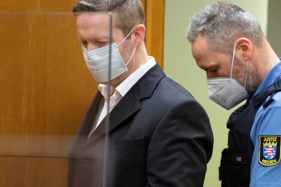 Mordfall Walter Lübcke: Urteil wird heute verkündet