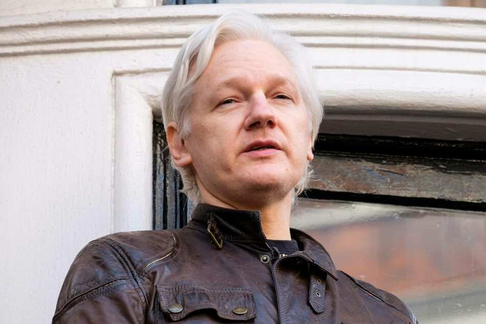 British judge denies US extradition request for WikiLeaks' Assange