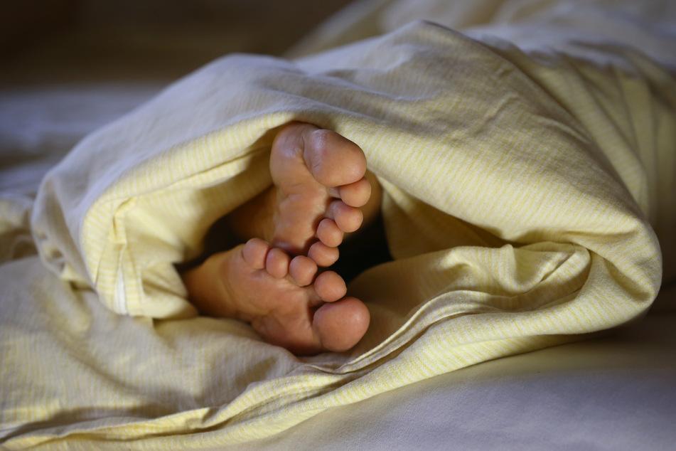 Jeder fünfte Deutsche leidet aktuell pandemiebedingt unter Schlafstörungen. (Symbolbild)