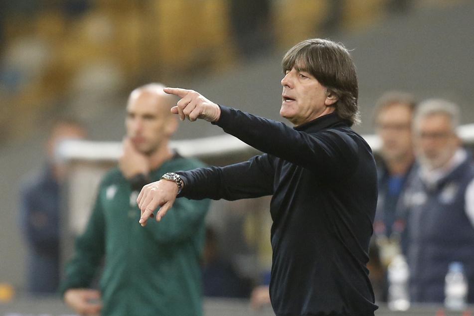 Bundestrainer Jogi Löw nahm nach dem Spiel gegen die Türkei gleich neun Veränderungen an der Startelf vor.