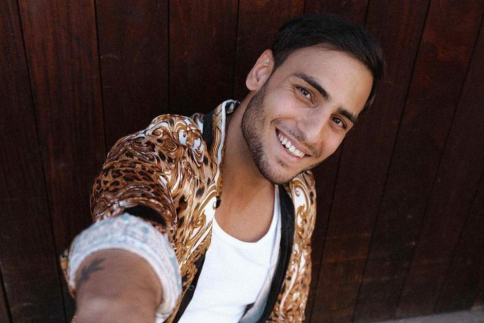 GZSZ-Star Timur Ülker stellt neuen Song bei Instagram vor