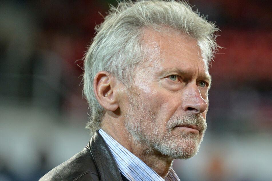 Paul Breitner (70) schaut inzwischen nur noch die Spiele vom FC Bayern München und von Real Madrid.
