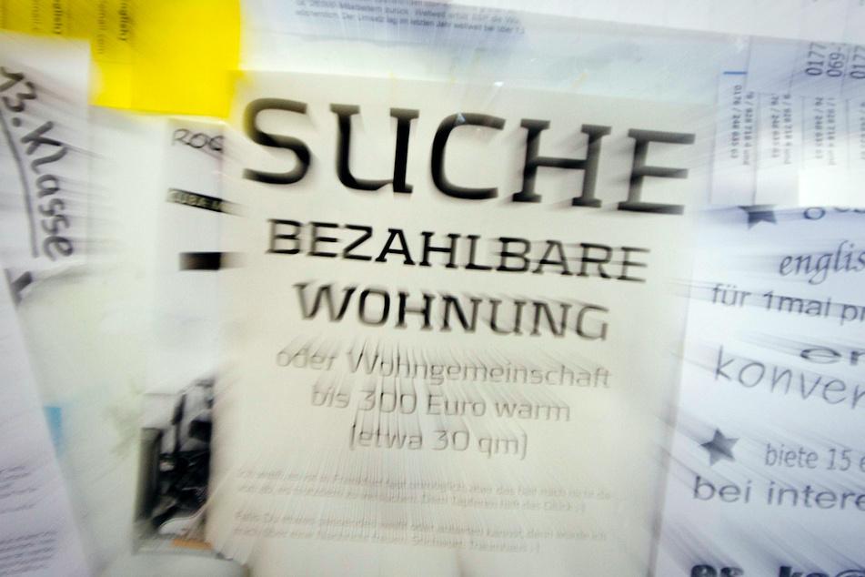 Bezahlbare Wohnungen sind in München Mangelware. (Symbolbild)