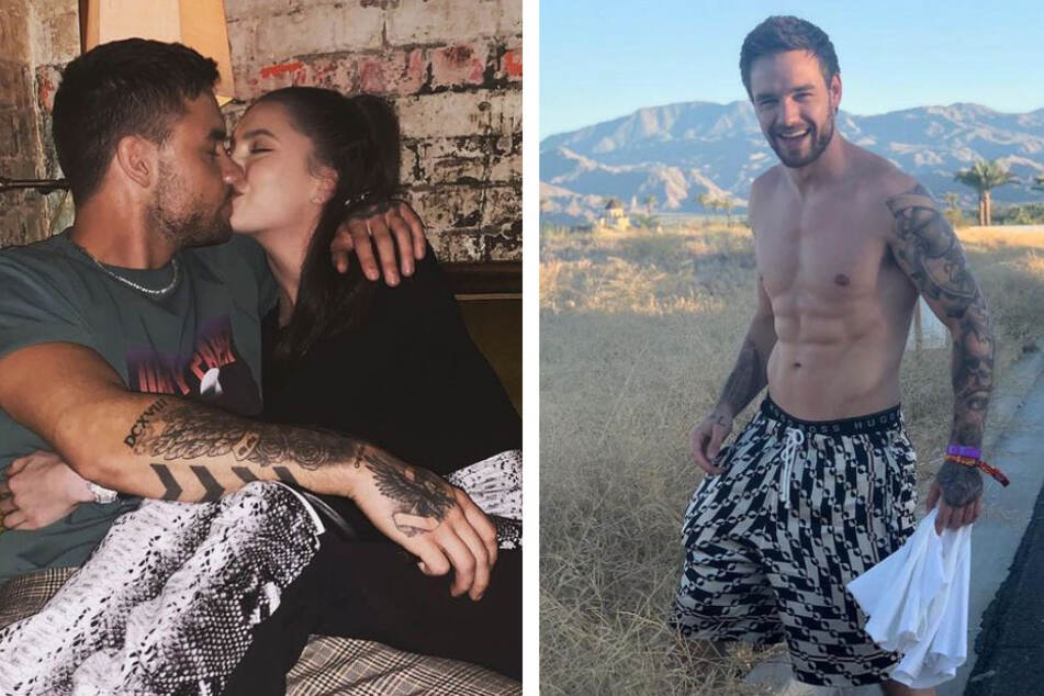 """""""I'm disappointed in myself"""": Liam Payne announces he is going in a different direction"""
