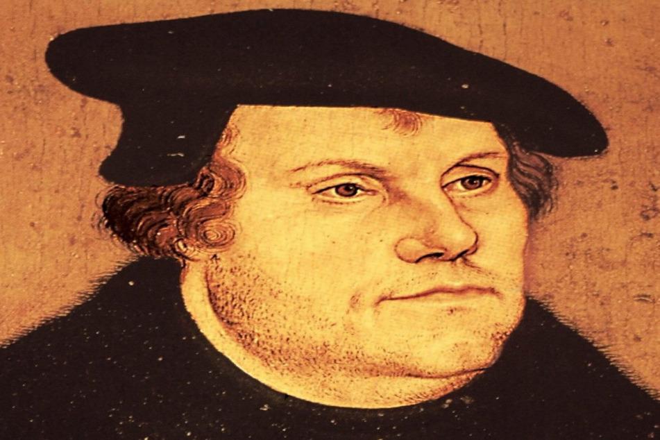 Martin Luther: Mit der Reformation in Sachsen (1539) wurden auch Geschäft für die Prostituierten schwieriger.