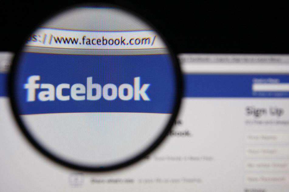 Facebook reagierte erst nach dem Ende des Livestreams.