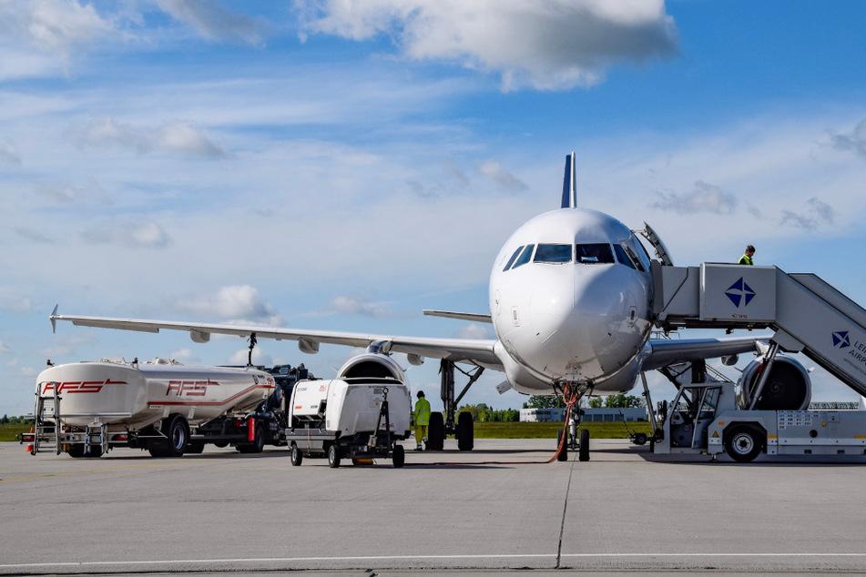 Lufthansa: München, Wien, Köln: Lufthansa-Gruppe erweitert Angebot an sächsischen Flughäfen