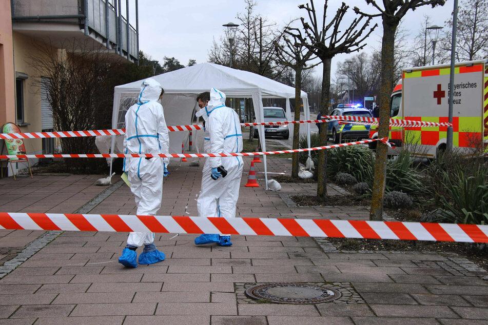 Mord In Bad Gögging