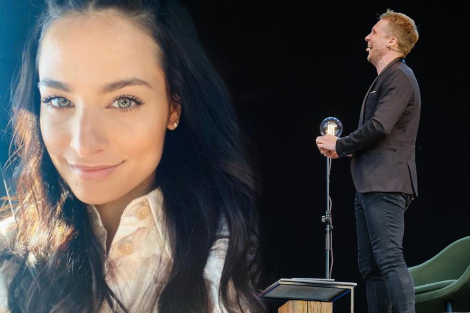 Beziehungs-Details und Privatleben: Oliver und Amira Pocher immer offener!