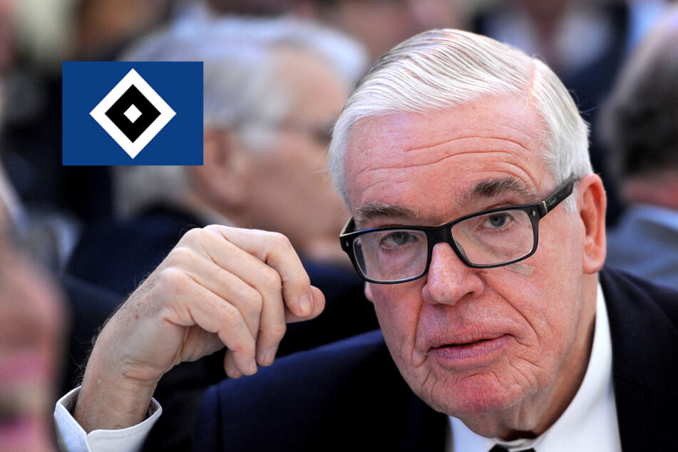 Anhaltender Streit im HSV-Präsidium: Was sagt Investor Kühne?