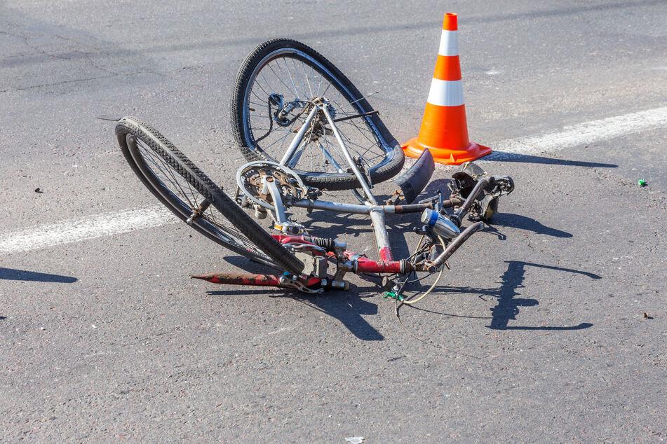 In Dresden gibt es ohnehin viele Fahrradunfälle, mit den steigenden Temperaturen im Frühling dürfte die Zahl der Unglücke noch weiter ansteigen.