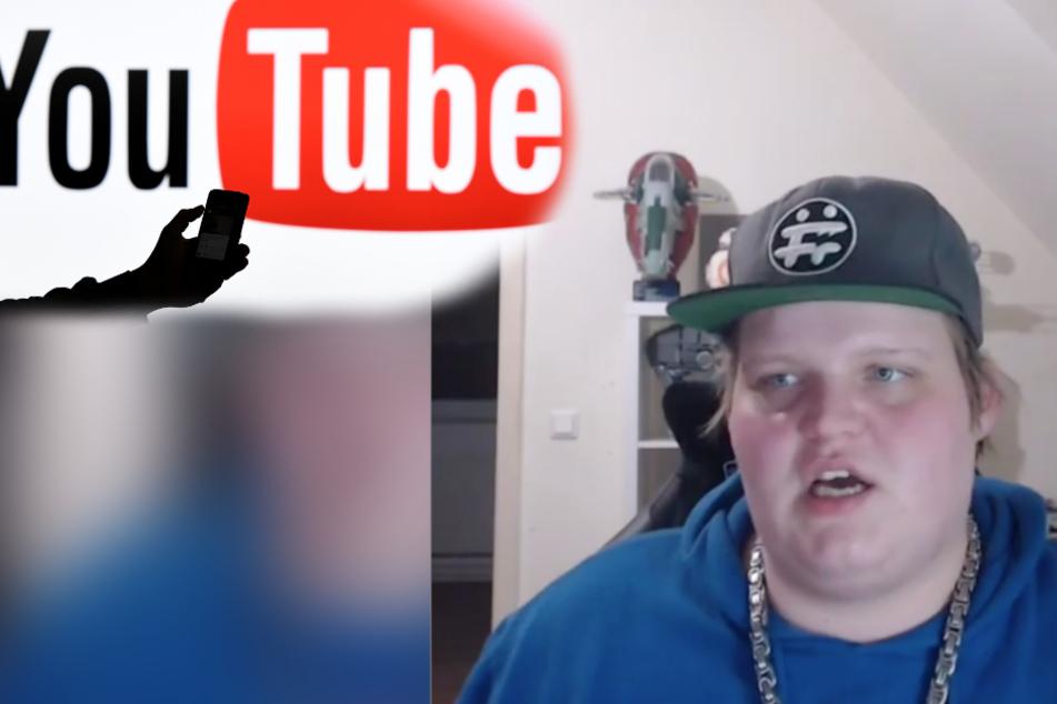 Auch Ausweich-Kanal von Exsl95 gelöscht! Sehen Fans den Youtuber nie wieder?