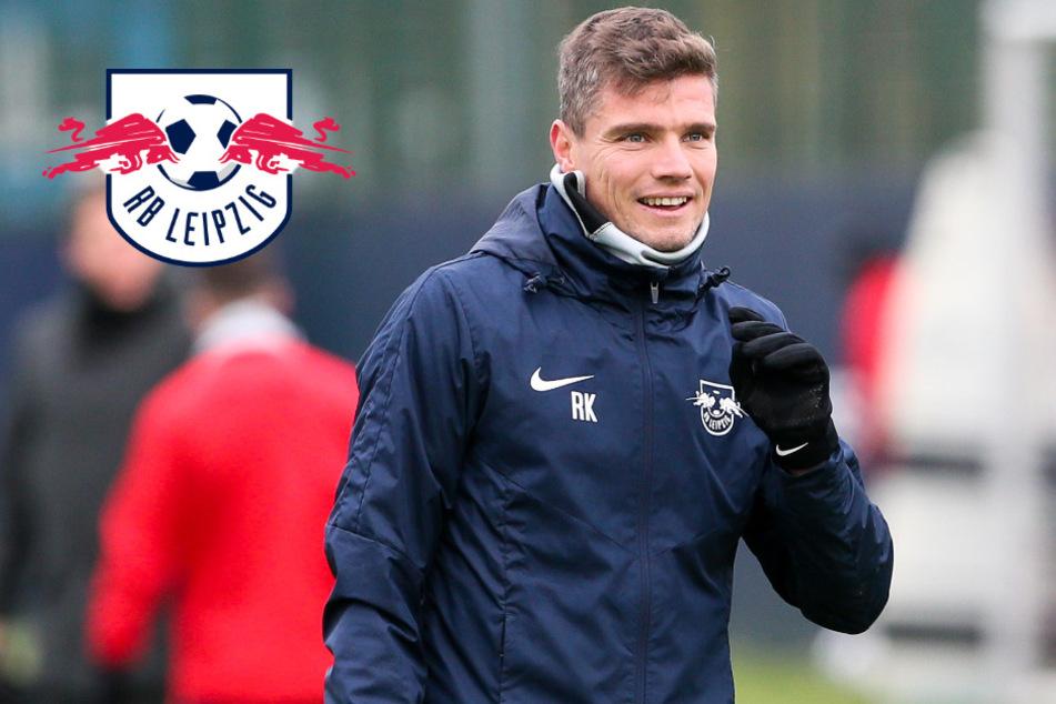 RB Leipzigs Robert Klauß wird Chefcoach beim 1. FC Nürnberg