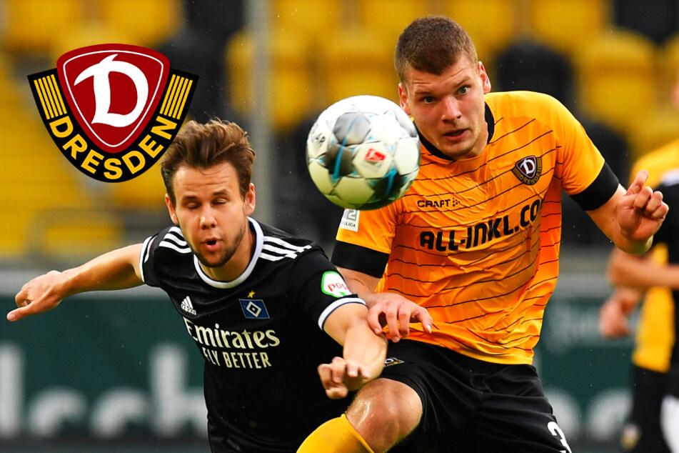 Dynamo Dresdens Nachwuchs ist für den Verein Gold wert!