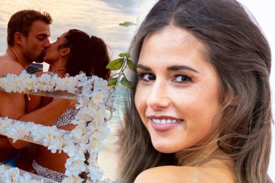 Sarah Lombardi ist verlobt! Hochzeit mit Julian Büscher geplant