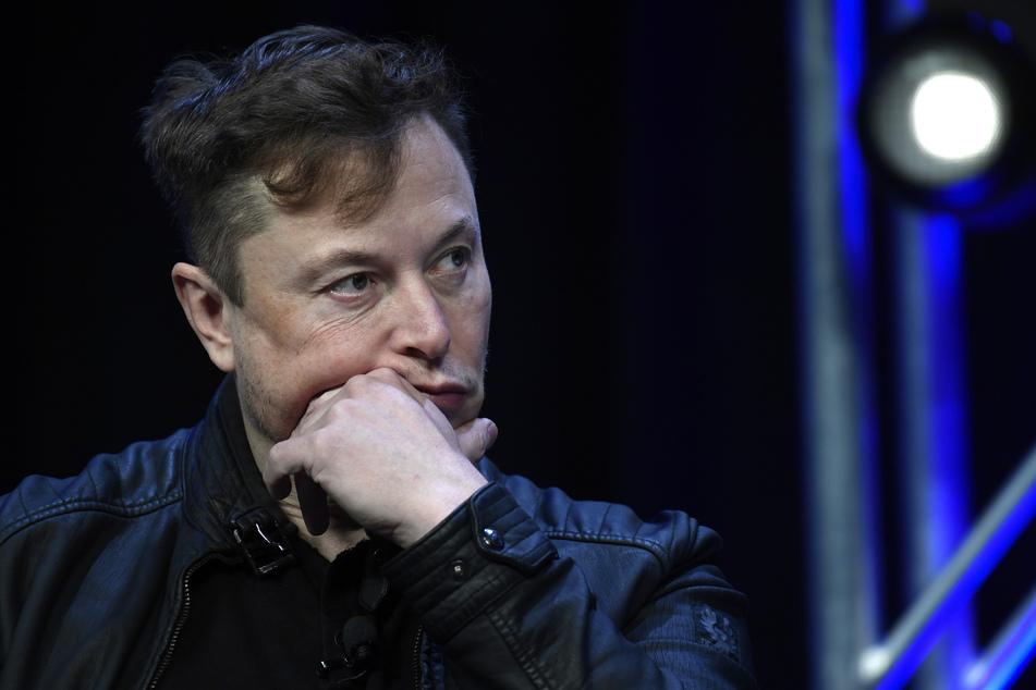 Elon Musk (49) hat es sich nicht nur mit Bitcoin-Investoren verscherzt.