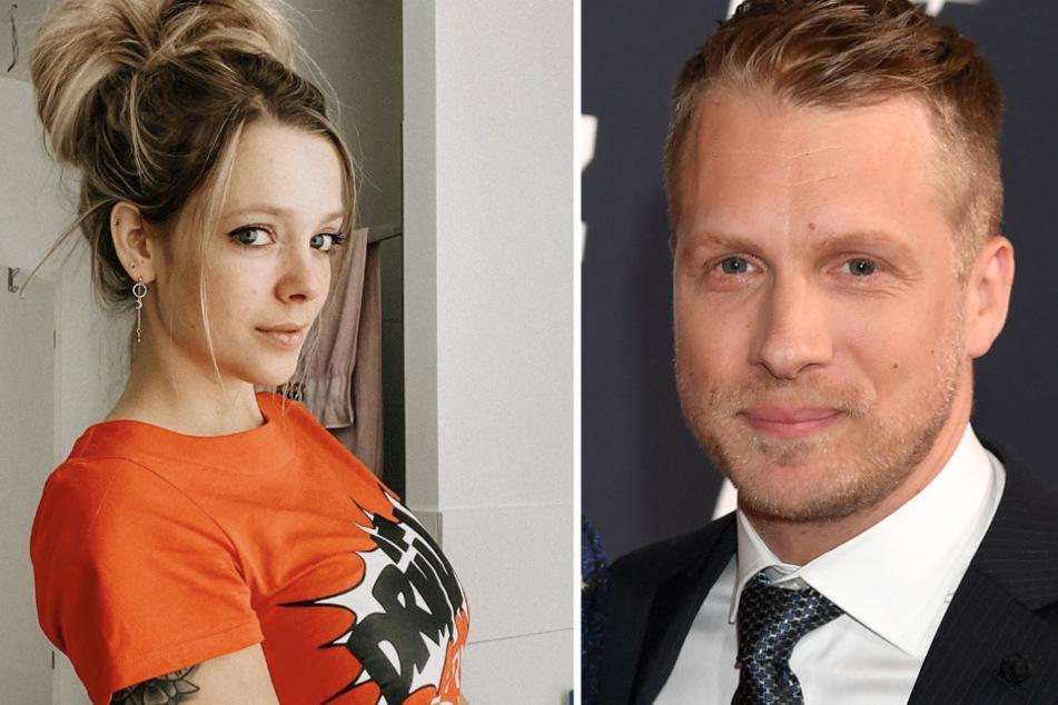 Anne Wünsche (28) ist erneut zur Zielscheibe von Oliver Pocher (42) geworden.