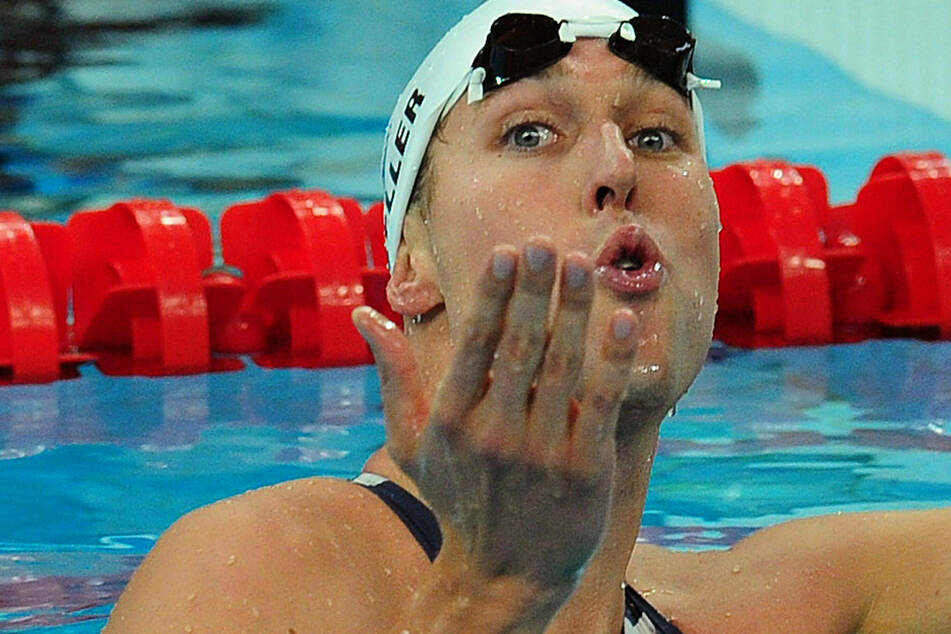 Olympic swimming medalist Klete Keller pleads guilty to Capitol riot charge