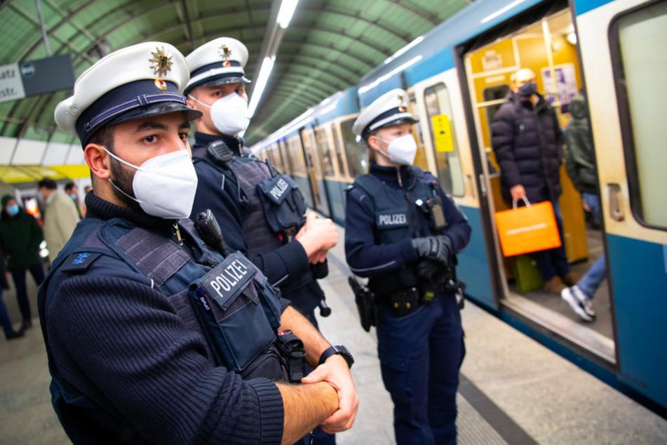 Coronavirus in Bayern: Maskenpflicht weitgehend eingehalten