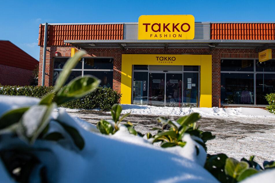 Um Arbeitsplätze zu sicher will der Modediscounter Takko einen Kredit in zweistelliger Millionenhöhe aufnehmen.