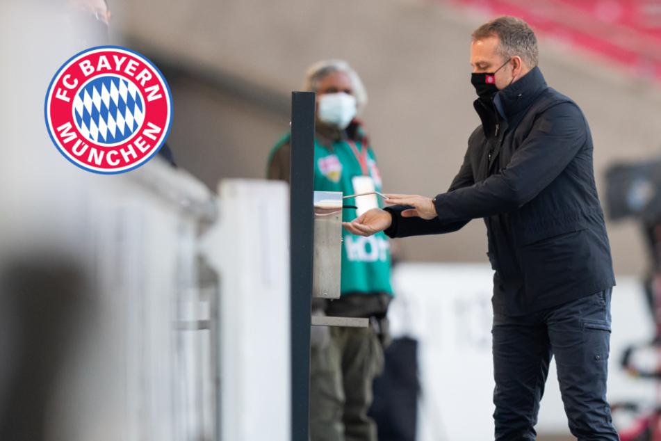 Bericht: Corona-Angst beim FC Bayern! Einkaufsverbot und weitere strenge Regeln