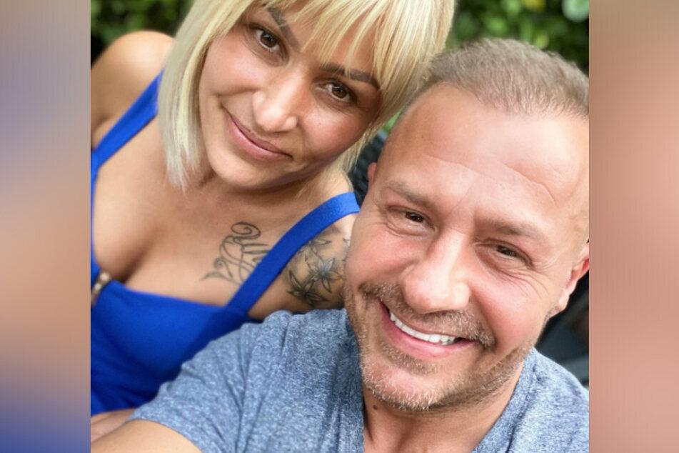 Jasmin (42) und Willi Herren (45) haben ihre Ehe nach zahlreichen Höhen und Tiefen offenbar endgültig beendet. (Archivfoto)