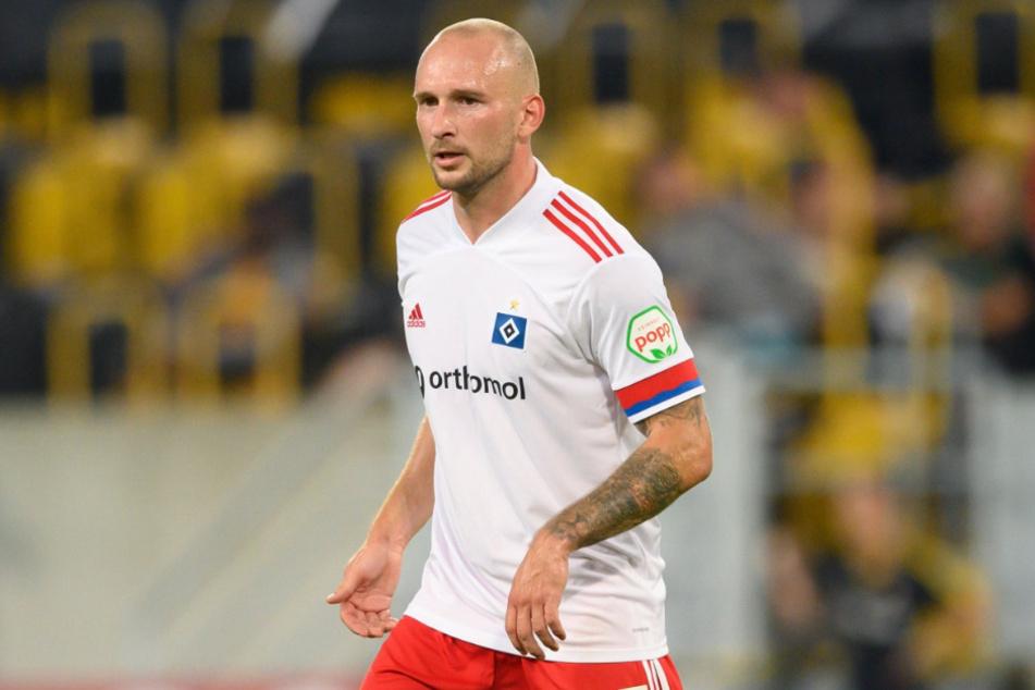 Toni Leistner (30) attackierte nach der Pokal-Niederlage einen Dynamo-Fan.