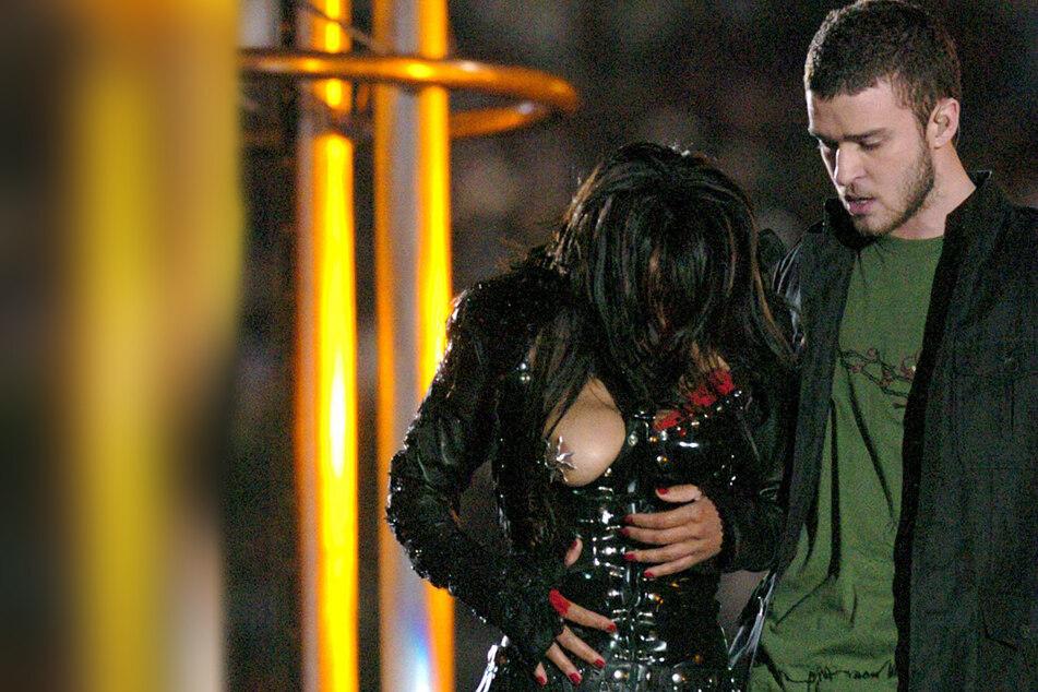 "Documentary set to explore Janet Jackson's Super Bowl ""wardrobe malfunction"""