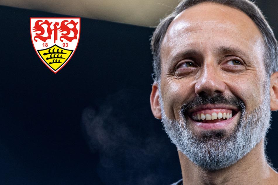 VfB Stuttgart gewinnt Test gegen Heidenheim