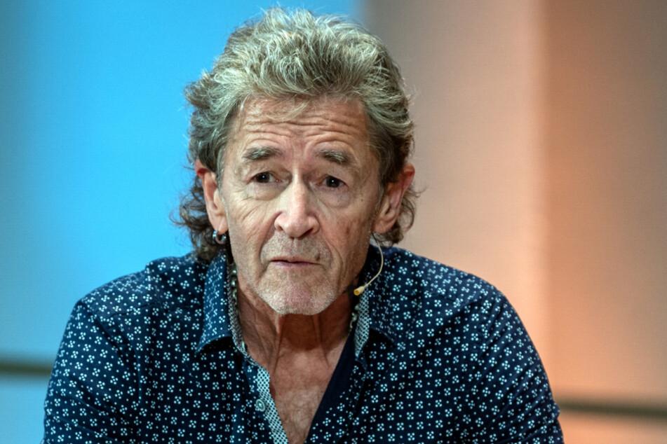 Peter Maffay (72) hat im Corona-Jahr an einem neuen Album gearbeitet.