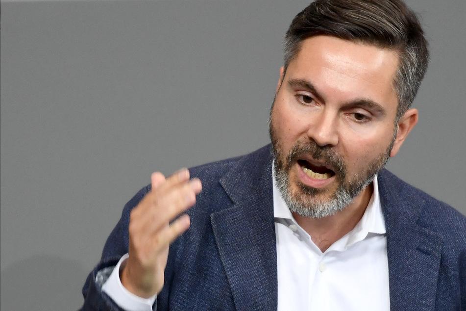 Rückzug aus dem Bundestag: So rechnet Fabio De Masi mit der Linken ab