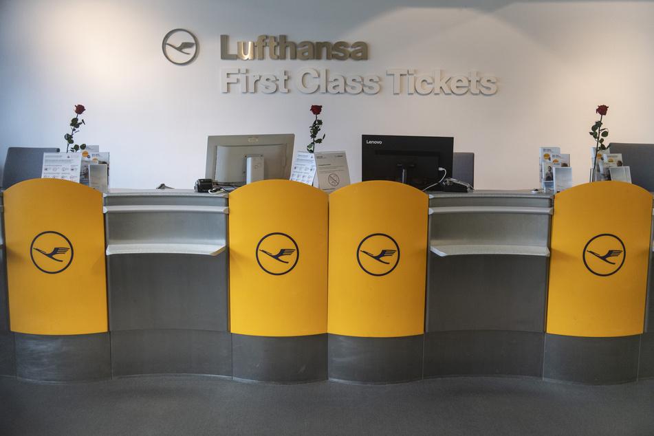 Lufthansa: Trotz Corona-Einbußen: Lufthansa will exklusive Services beibehalten