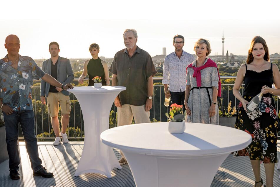 """""""SOKO München"""" stellt Ermittlungen ein: Das ist zum Serien-Abschied geplant"""