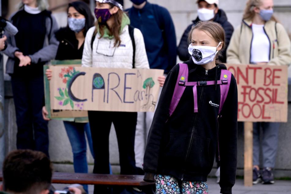 Top oder Flop? Greta Thunberg zieht Fazit nach weltweiten Klimaprotesten