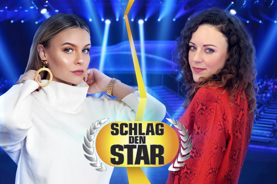 """""""Schlag den Star"""": Dagi Bee erledigt Jasmin Wagner knallhart!"""