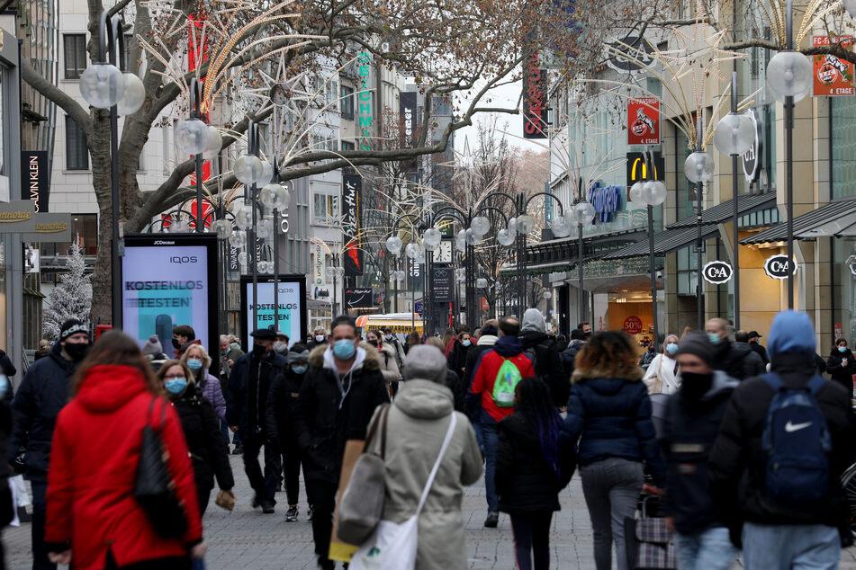 Mode-Geschäfte in riesiger Krise: Handelsverband warnt vor Milliarden-Pleiten