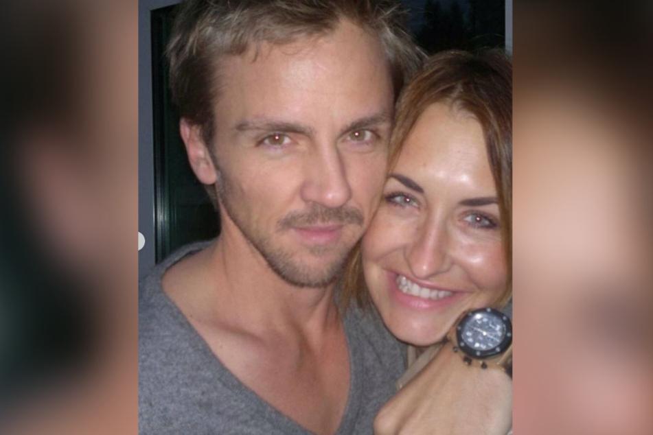 Sarah (40) und Florian (46) sind seit 2010 ein Paar.