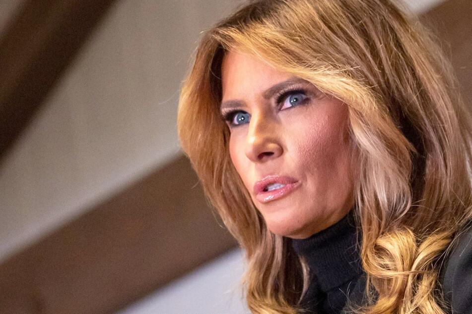 Das wird Ex-First-Lady Melania Trump in Zukunft machen