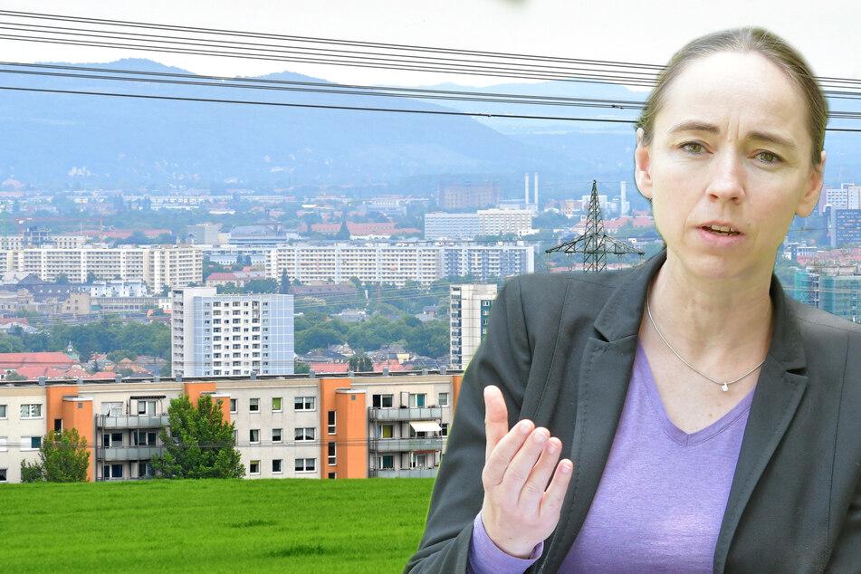 """Vorstoß im Stadtrat: Dresden soll alte """"Woba""""-Wohnungen zurückkaufen"""