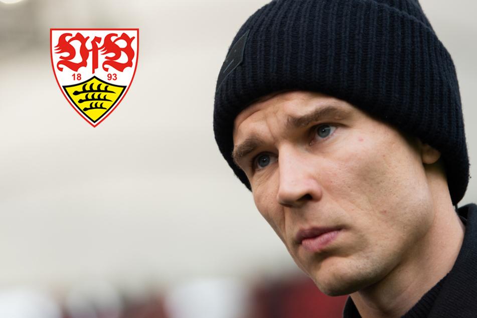 """VfB-Kicker Badstuber über schwere Situation: """"Du verlierst immer etwas..."""""""