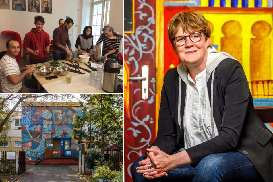 Dresden: So funktioniert Integration in der Johannstadt