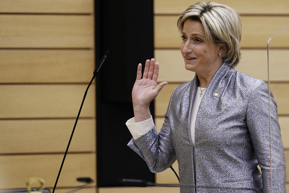 Gestärkt aus der Krise! Wirtschaftsministerin erwartet bis zu vier Prozent Wachstum