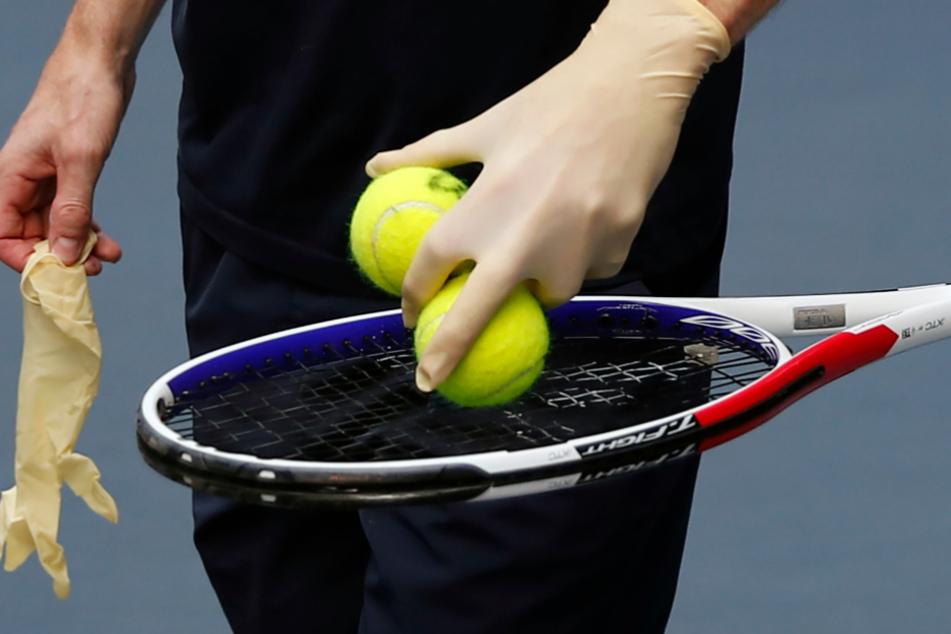 Tennis in Corona-Zeiten. Was kommt da noch alles?