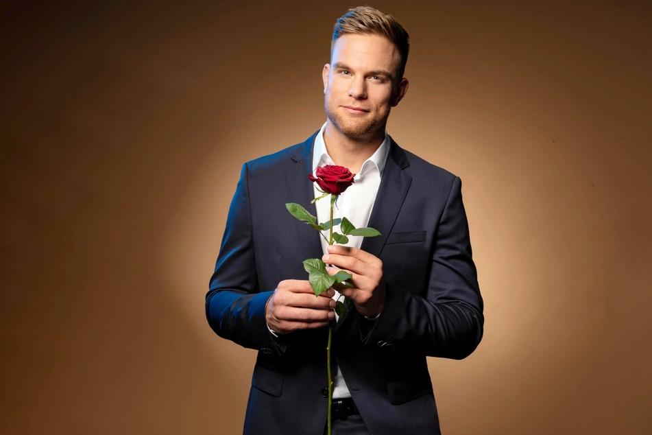 Sebastian behielt die letzte Rose am Ende für sich.