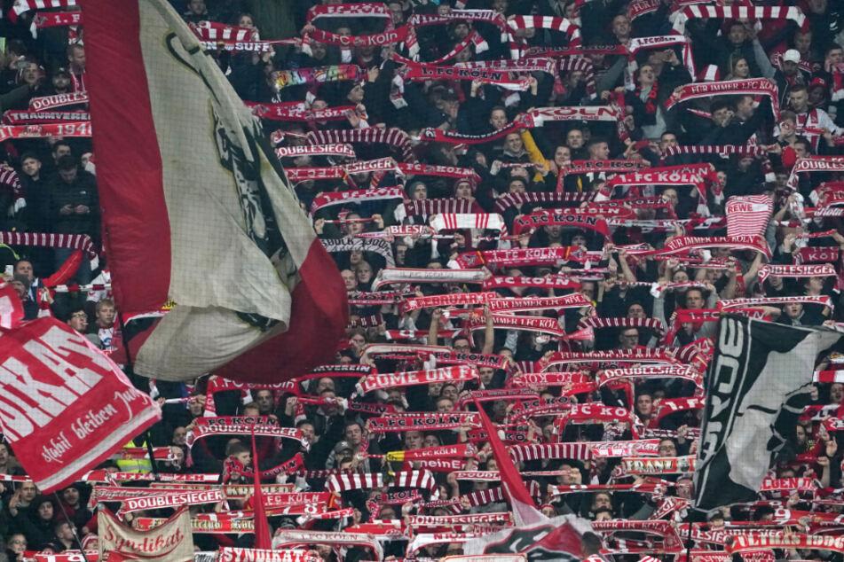 Noch ist unklar, ob in der kommenden Saison wieder Fans in die Stadien dürfen. (Archivfoto)