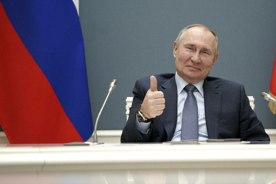For as long as humanly possible: Putin secures his grip for the foreseeable future