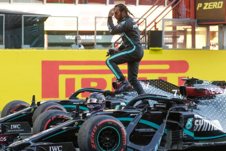 Will Daimler aus der Formel 1 aussteigen?