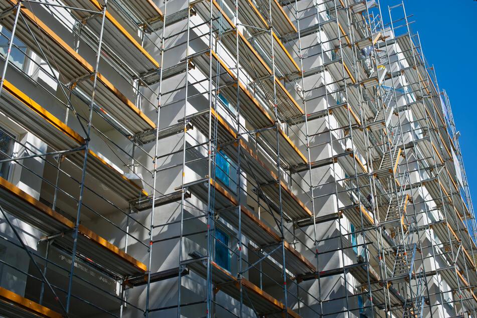Für Sozialwohnungsbau: Leipzig bekommt 25 Millionen Euro